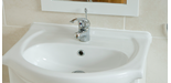How to Seal around A Bathroom Sink