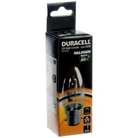 Duracell  Eco Halogen Candle Light Bulb - 28W BC