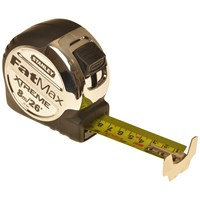 Stanley FatMax Xtreme Tape Measure - 8m (26ft)