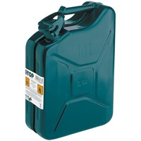 McAnax  Jerry Can with Locking Pin - 20 Litre