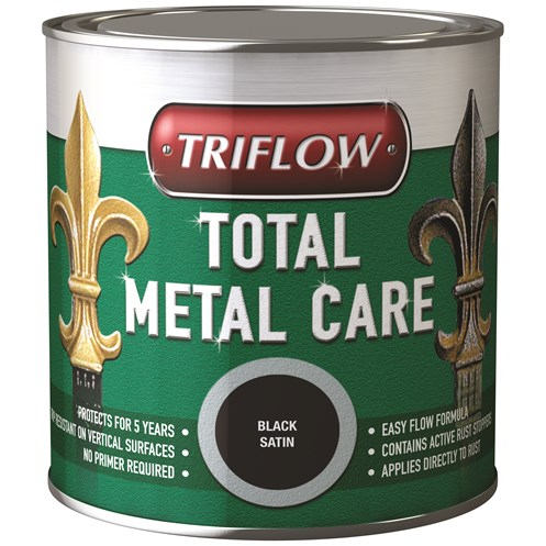 Triflow  Total Metal Care Matt Paint - 500ml