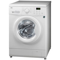 LG  Direct Drive Washing Machine - 7kg