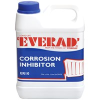 Everad  Central Heating Corrosion Inhibitor - 1 Litre