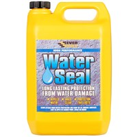 Everbuild  402 Water Seal - 5 Litre