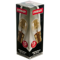 Eveready  Fridge Light Bulb - 15W SBC
