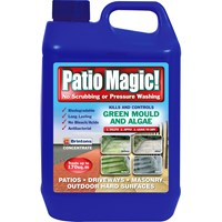 Brintons  Patio Magic - 5 Litre