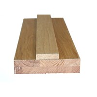 Picton  Oak Pre-Finished Door Frame Stop