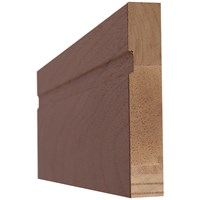 Picton  Walnut Pre-Finished Architrave