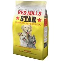 Connolly's Red Mills  Star Dog Food - 15Kg