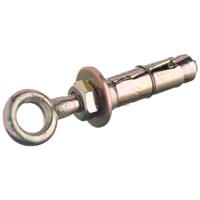 Allgrip  Assembled Eye Anchor Bolt