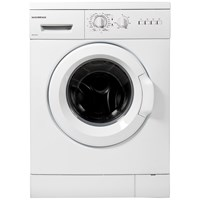 NordMende  Freestanding Washing Machine 6kg - WM1201WH