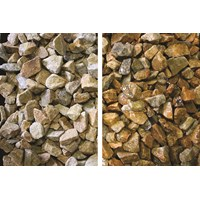 The River Collection  Kingsbronze Decorative Stone - 20mm
