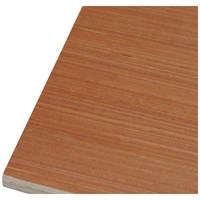Jiaply  Hardwood Faced Plywood CE2+ - 1220 x 2440mm