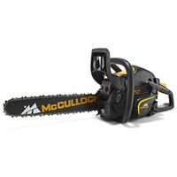 McCulloch  Petrol Chainsaw - CS 410 Elite